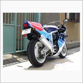 みどりかんぐぅさんのGSX-R750R