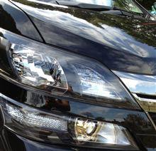 マイキーZさんの愛車:トヨタ ヴェルファイア