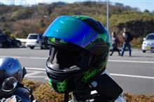 みやぞうさんのTiger800 ABS (タイガー) インテリア画像
