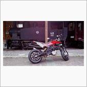 FLAT6さんのNUDA900R