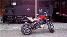 FLAT6さんのNUDA900R メイン画像