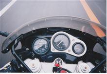 アラン パーソンズさんのGSX-R1100WP インテリア画像