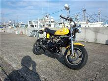kan★さんのYZ80 メイン画像