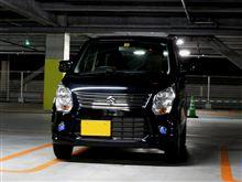 みののさんの愛車:スズキ ワゴンR