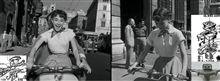 Michael Delaneyさんのベスパ125 ET-3 プリマベラ リア画像