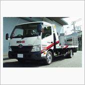 RS★R開発部さんのダイナトラック