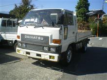 kマスターさんのデルタトラック メイン画像