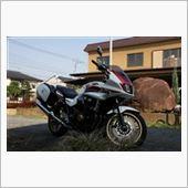 Tomo's RiderさんのCB1300ST