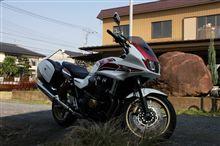 Tomo's RiderさんのCB1300ST メイン画像