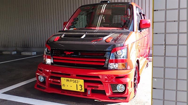t13さんのAZ-ワゴン