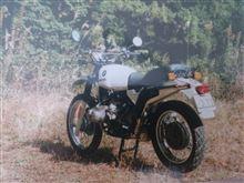 イージーオフローダーさんのR80GS BASIC メイン画像