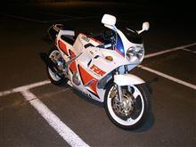 daikiTZRさんのFZR250 メイン画像