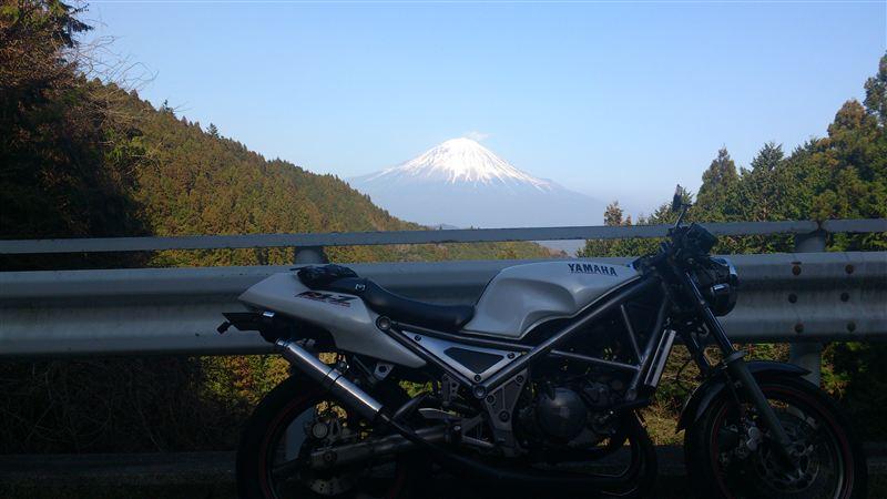 かめ山さんのR1-Z