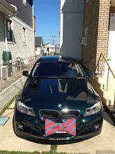 まいぺーすさんの愛車:BMWアルピナ D3