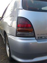EIGERさんの愛車:トヨタ スターレット