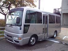 2101華心さんのシビリアンバス メイン画像