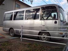 2101華心さんのシビリアンバス 左サイド画像
