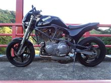 BRZ WRブルー MT のケンボーさんのS1 Lightning メイン画像