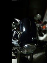BRZ WRブルー MT のケンボーさんのS1 Lightning リア画像
