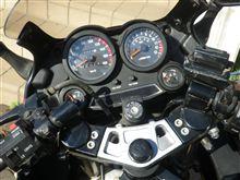 エイジングさんのGPZ400R 左サイド画像