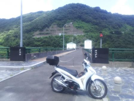 SL-9さんのWave125-i Helm in