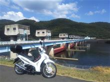 SL-9さんのWave125-i Helm in 左サイド画像