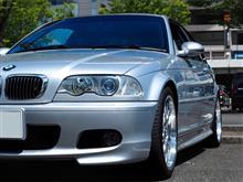 komogomoさんの愛車:BMW 3シリーズ クーペ