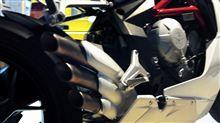 EVO黄色さんのF3 リア画像