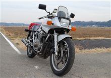 osomatuさんのGSX750S KATANA (カタナ) メイン画像