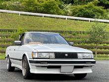 ツヴァイGTさんの愛車:トヨタ マークII