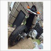 Hiro666さんのWR250X