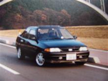 tetsuji0912さんのレーザー クーペ メイン画像