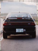 tetsuji0912さんのレーザー クーペ リア画像