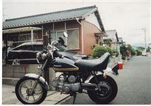 迅さんのAV50 左サイド画像