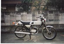 迅さんのRD50 メイン画像