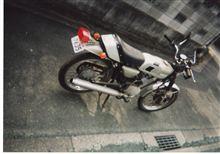 迅さんのRD50 左サイド画像