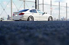 kota_2007さんのD5 Turbo リア画像