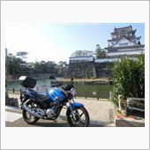 カッチャン☆さんのYBR125K
