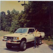wagon-starさんのダットサン・トラック3135型 メイン画像