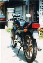 トルクステアさんのRD50 インテリア画像