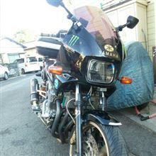 BASSYEさんのXJR1200R メイン画像
