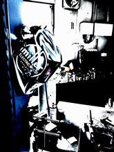 アメリカ万歳アラフォー男さんのバイパー インテリア画像