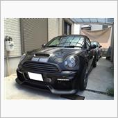 takamaro@さんのMINI Roadster