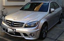 r50e87c63f458carlifeさんの愛車:AMG Cクラス