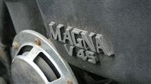 Yの字さんのV45 MAGNA メイン画像
