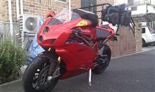 元Ducatistけんいちさんの999R メイン画像