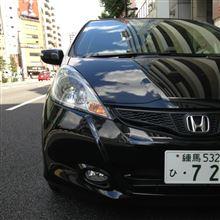 ☆おなら☆さんの愛車:ホンダ フィット