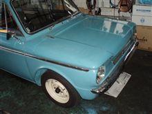 英国車庵さんのインプ メイン画像