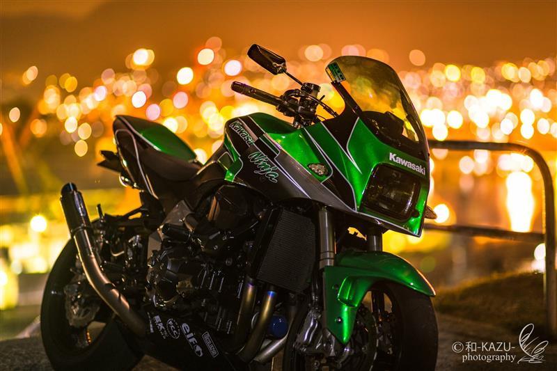 Kawasaki Ct