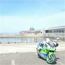 Jason RouさんのZXR750 メイン画像